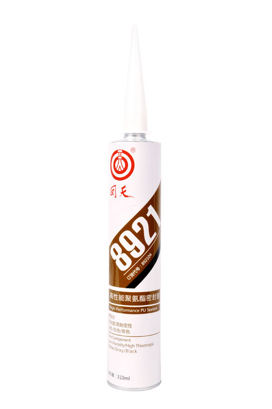 Single Component high performance polyurethane Automotive Adhesive sealant HT8921